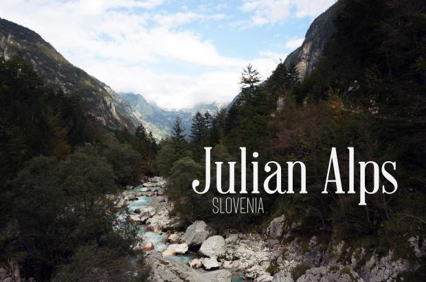 10d Julian Alps