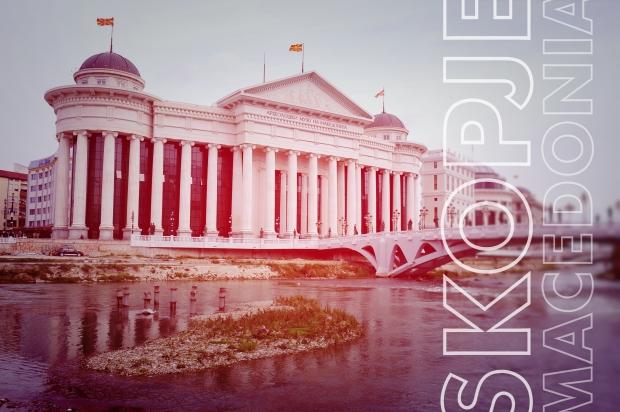 12e Skopje