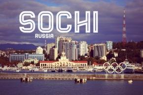 Sochi, Russia