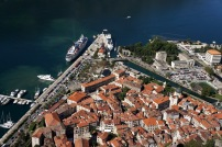 Like Dubrovnik, most tourists probably visit Kotor as a cruise port.