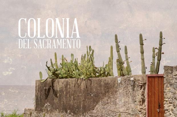 Colonia del Sacramento, Uruguay