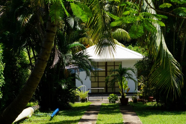 Moorea Guesthouse
