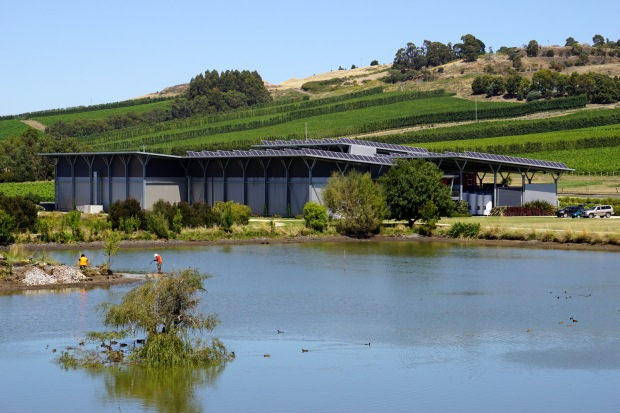 Josef Chromy Winery